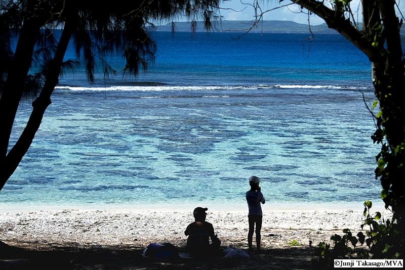 オブジャンビーチ(Obyan Beach)