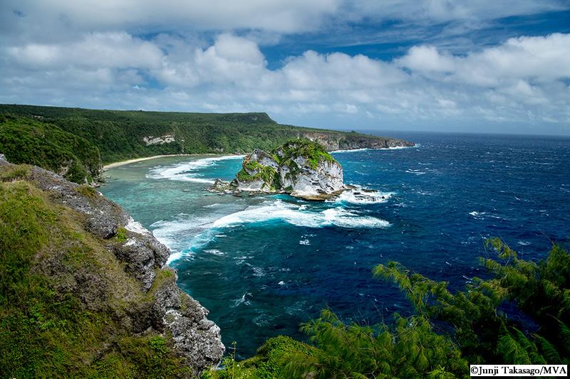 バードアイランド (Isleta Maigo Fahang)
