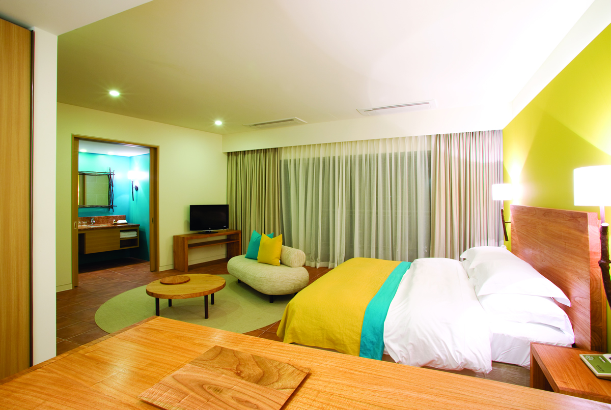 Lao Lao Bay Golf & Resort