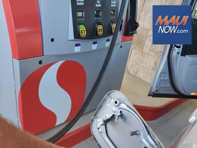 マウイで最初のセーフウェイガソリンスタンドがオープン