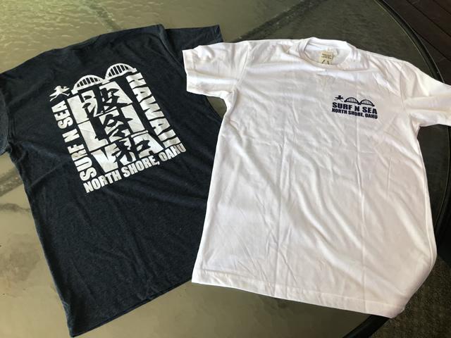 """""""波令和""""Tシャツ"""