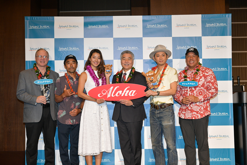 写真提供:ハワイ州観光局