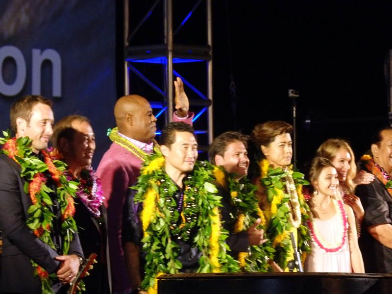 ハワイ5-Oが放送10年をもって終了